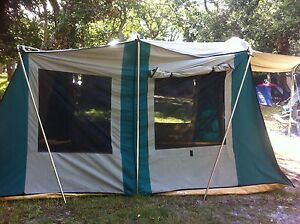 Large family tent Edgeworth Lake Macquarie Area Preview