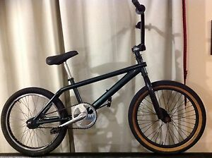 Bully Bmx bike Loganlea Logan Area Preview