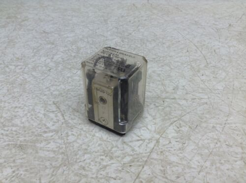 Potter & Brumfield AMF KUP14A35 Pilot Relay 120 VAC Coil