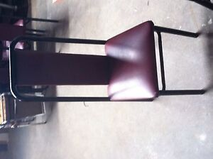 Restaurant chairs and tables Cambridge Kitchener Area image 2