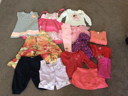 Girls Clothing Belrose Warringah Area Preview