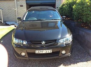 Holden SS Commodore station wagon Charlestown Lake Macquarie Area Preview