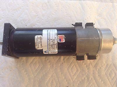 Anorad Mt2130-071be Motor