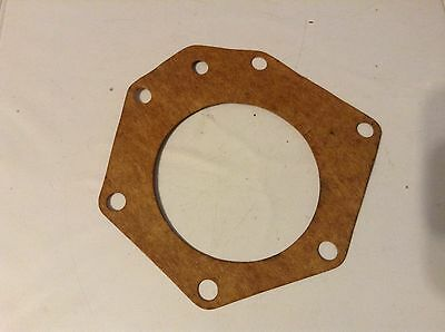 397968r2 - A New Water Pump Gasket For An Ih Gas 454 464 544 574 674 Tractor