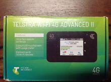 Telstra wifi 4g advanced ii Perth CBD Perth City Preview
