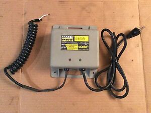 Guest Charge Pro 24 volt battery charger