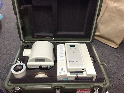 Dent-x Portable Hand Held Dental X-ray Apparatus Radiographic Unit