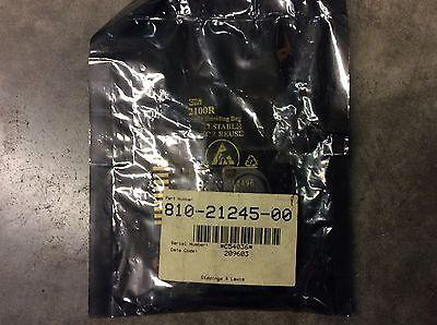 Kearney Trecker Mm800 Milling Machine Circuit Board 810-21245-00