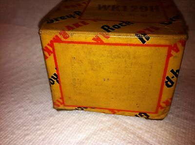 Rambler, Ford and GM wheel cylinder kit, 1950's to 60's.     NOS.  Item:  0852