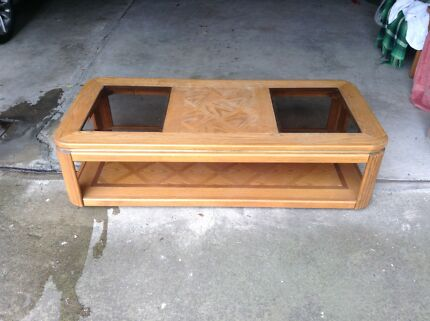 Coffee Table Kirrawee Sutherland Area Preview