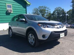 2014 Toyota RAV4 AWD - BLUETOOTH - A/C - CRUISE - POWER GROUP