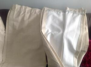 2 curtains with hangers , the measurements are 170x 155. $30 for both Thornlie Gosnells Area Preview