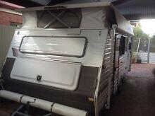 Coromal Seka 475 poptop caravan Exeter Port Adelaide Area Preview