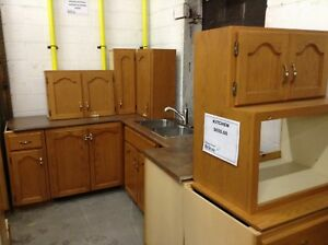 Kitchen #7 at Waterloo restore