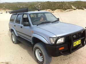 Toyota 4runner 170kms MUST SELL this weekend! Aubin Grove Cockburn Area Preview