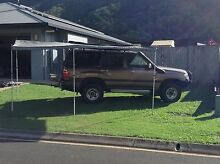 Awning (Driver's side) Redlynch Cairns City Preview