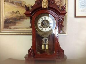 Wanted vintage clock parts Mascot Rockdale Area Preview