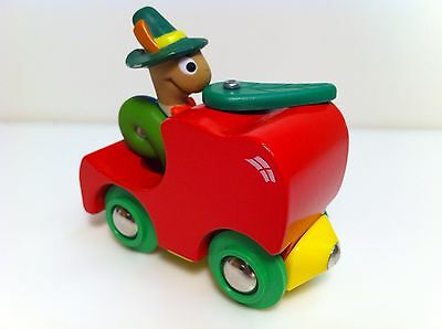 Brio Wooden Trains collection on eBay!