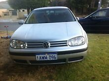2001Vw GOLF $2800 ono Innaloo Stirling Area Preview
