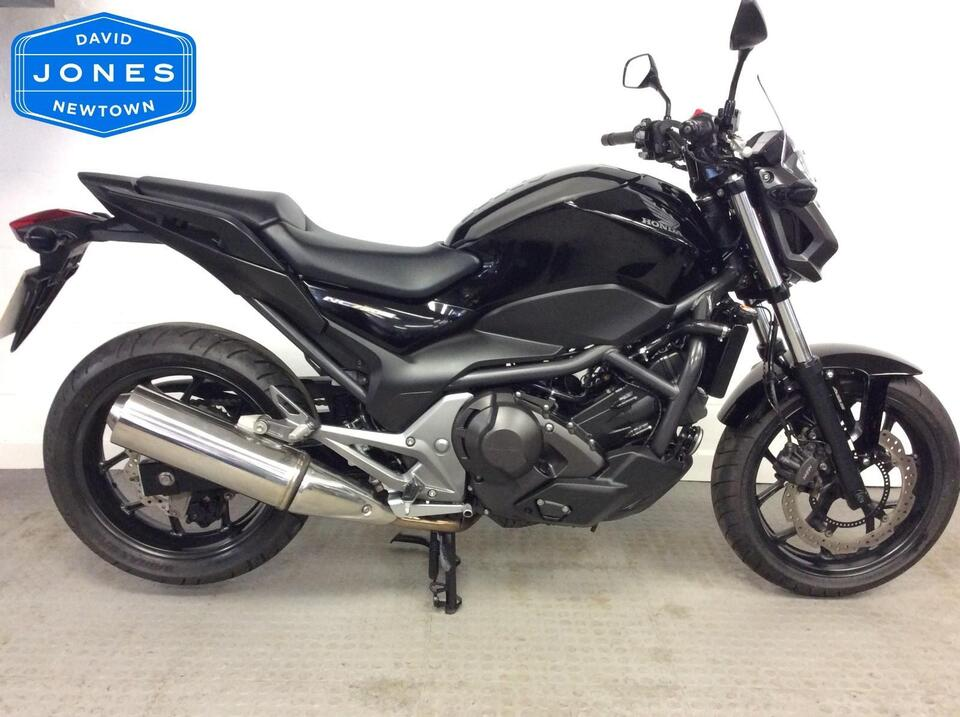 Honda NC750 NC 750 SD-E DCT Auto ABS 2015 / 65  Low Mileage