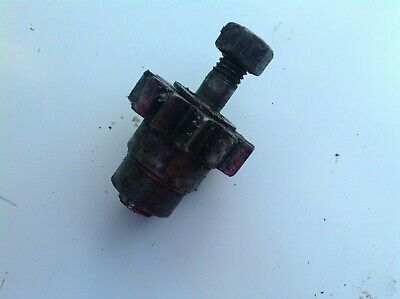 Howard 300/350/352 second hand ilder gear 67249 with shaft