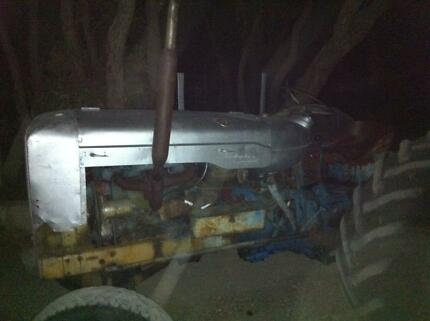 tractor for sale Wellard Kwinana Area Preview