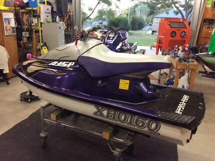 Waveblaster JetSki Yamaha  Forestdale Logan Area Preview