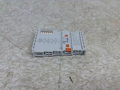 Beckhoff El6021 1 Channel Serial Interface Module