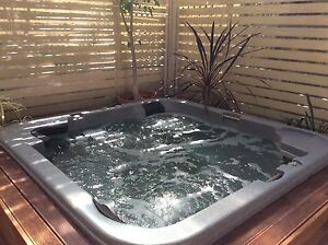 Spa pool & equipment Greenwith Tea Tree Gully Area Preview