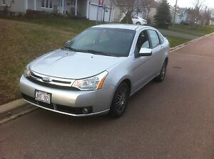2010 Ford Focus for sale