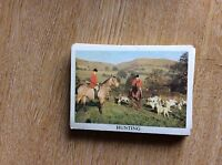 G9b Trade Card Anglo American The Horse No 15 The Hunter - anglo - ebay.co.uk