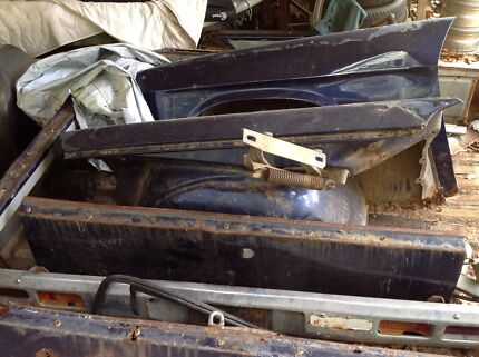 HOLDEN HJ UTE/WAGON WRECKING..Lots of Parts for Sale..CLEANOUT !! Cooroy Noosa Area Preview
