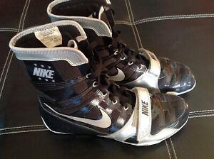 asics wrestling shoes brisbane airport