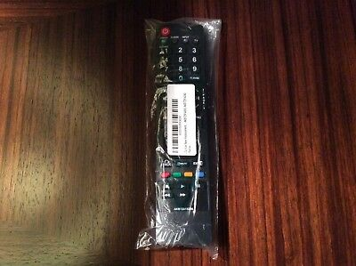 Gvirtue New Replacement Electronics/Zenith Remote Control AKB72915206 for LG