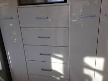 25 Kitchen  cabinet stainless steel door handles Shelly Beach Wyong Area Preview