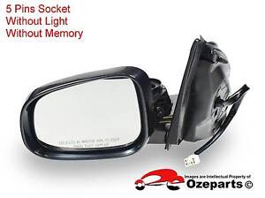 Ford Falcon FG 08~14 XR6 XR8 Electric Door Mirror LH Left Hand No Dandenong Greater Dandenong Preview