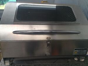 Galleymate 2000 gas boat BBQ Beechboro Swan Area Preview