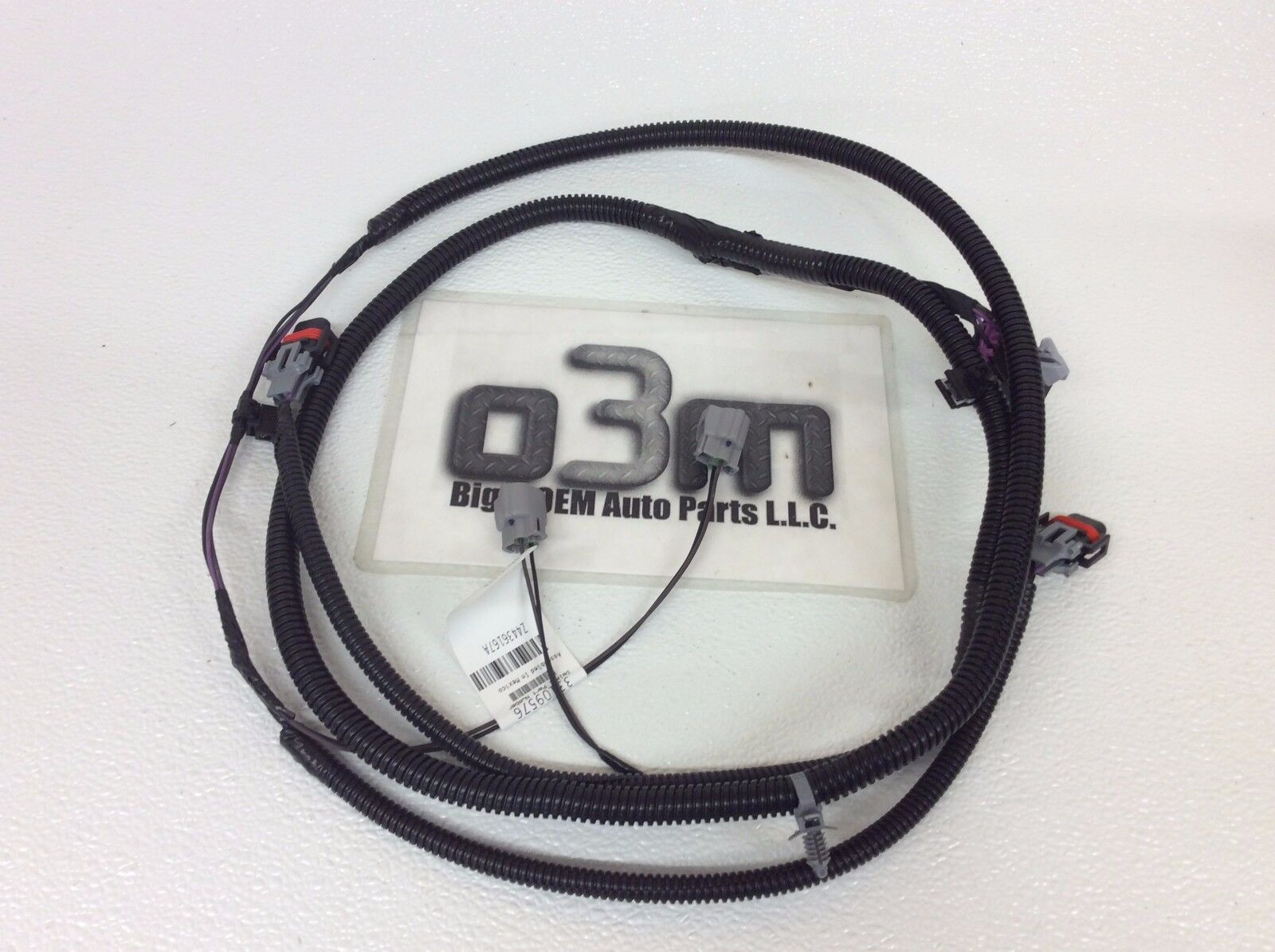 2013 Gmc Fog Light Wiring Harness Diagram For Free In Addition Hid Chevrolet Express Cargo Van 1500 Work