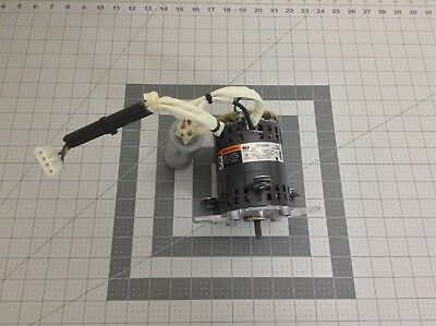 Kenmore Whirlpool Washer Motor Control Board PS10064572