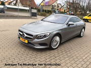 Mercedes-Benz S-Klasse Coupe S 500 4Matic