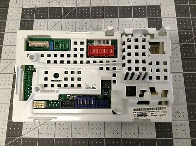 WHIRLPOOL KENMORE WASHER MAIN CONTROL BOARD PART# W10252256