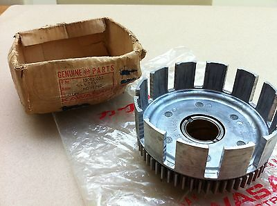 Genuine Kawasaki S series and KH series clutch housing 13095-032