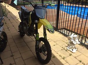 Dirt bike Perth Perth City Area Preview