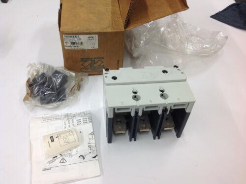Siemens 3VL9425-7DC35 Overcurrent Release VL400 3P 250A TM/LI.  NEW IN BOX