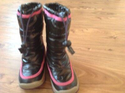 * GEOX Gr. 29 < TOP > Schuhe für Mädchen Stiefel Boots *