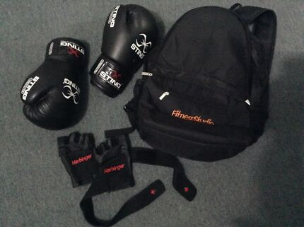 Boxing gloves  Fairfield Fairfield Area Preview