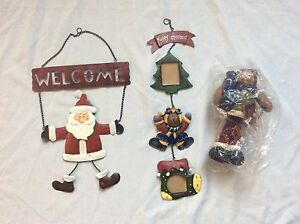 Christmas decorations - NEW!