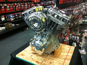S&S 124 engine motor for sale brand new. Harley, evo chopper vrod Wetherill Park Fairfield Area Preview