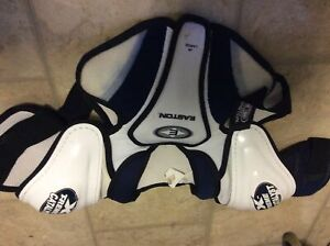 Football chest protector