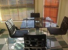 Dining table square from Harvey Norman Roxburgh Park Hume Area Preview